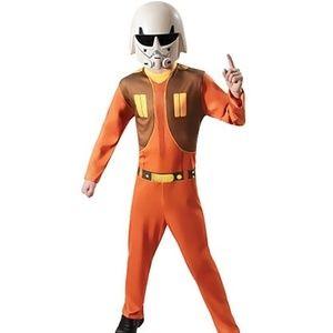 NWT Rubie's Disney Star Wars Ezra Bridger Costume